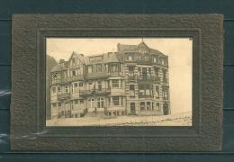 WESTENDE : Gelopen Postkaart 1910 (GA12180) - Westende