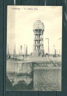 ZEEBRUGGE : Le Chateau D'Eau, Niet Gelopen Postkaart  (GA12193) - Zeebrugge