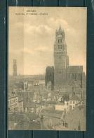 BRUGGE : Uitzicht, Niet Gelopen Postkaart  (GA12201) - Brugge