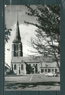 MEULEBEKE: St Amandskerk, Niet Gelopen Postkaart  (GA12470) - Autres