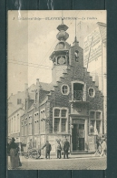 BLAKENBERGE: Le Littoral Belge, Gelopen Postkaart  (GA12595) - Blankenberge