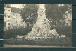 BLAKENBERGE: Gelopen Postkaart 1921 (GA12600) - Blankenberge
