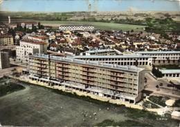 CPSM  -  PONTOISE  (95)   Quartier Des Cordeliers - Pontoise