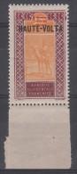 Haute Volta N° 20 Neuf ** - Unused Stamps