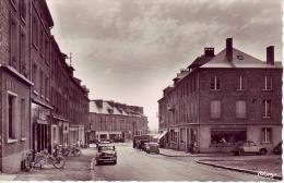 Carignan - France