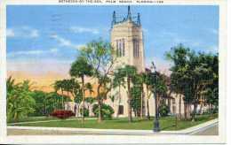 Bethesda-By-The-Sea - Palm Beach - Florida - 1939 - Palm Beach