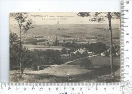 DAMERY: Vue Panoramique - Andere Gemeenten
