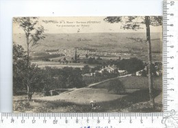 DAMERY: Vue Panoramique - Frankreich