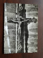 Romaanse Kristus / Christ Roman ( Zie Foto´s Voor Details ) !! - Zoutleeuw