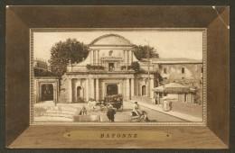 BAYONNE Rare La Porte De France (LL)  Pyrénées Atlantiques (64) - Bayonne