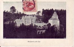 Montjardin - Belgien