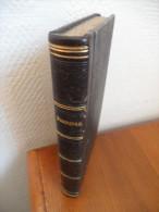 (evangelisches) Gesangbuch Für Kirche, Schule Und Gaus In Bafel Stadt Und Bafel Land  - 1859 - Christianisme