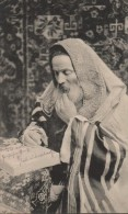 Rare Postcard.  Old Religion Man ~ 15.07.1905 - Religions & Beliefs