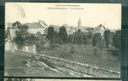 L'Aveyron Pittoresque - 2236  - Sainte Geneviève - Vue Générale  ( Semble Inédite Ainsi à Ce Jour )   LFL95 - Otros Municipios