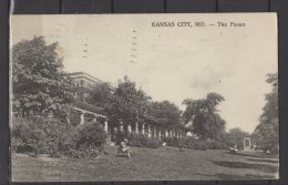 Kansas City -  The Paseo - Kansas City – Missouri