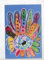 Peintures Libres D´enfants - Soleil - Ed De L´école Moderne - Vierge - Belle-Arti