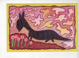 Peintures Libres D´enfants - Le Cheval D´Irma - Ed De L´école Moderne - Vierge - Belle-Arti