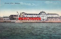 Bermudes Bermuda Princess Hotel éditeur Phoenix Drug Hamilton - Bermudes
