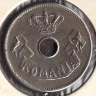 ROMANIA 10 BANI 1905 - Rumania