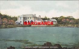 Bermudes Bermuda Tom Moore's House Walsingham éditeur Phoenix Drug Hamilton - Bermudes