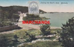 Bermudes Bermuda Leaving The Devil's Hole éditeur Phoenix Drug Hamilton - Bermudes