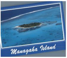 (315) Managaha Island - Kiribati