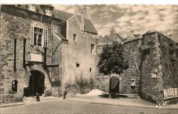 GRANVILLE    Le Pont-Levis - Equeurdreville