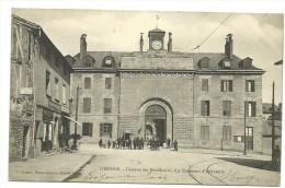 LIMOGES- Caserne Des Benedictins- 63e Régiment D'Infanterie - Limoges