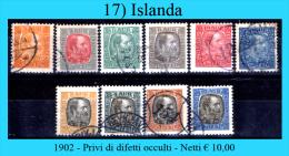 Islanda-017 - 1873-1918 Deense Afhankelijkheid