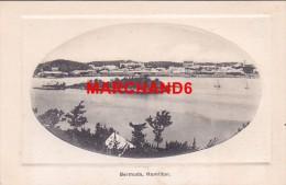 Bermudes Bermuda Hamilton éditeur J H Bradley Hamilton - Bermudes