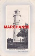 Bermudes Bermuda St Davids Light House éditeur J H Bradley Hamilton  Phare - Bermudes