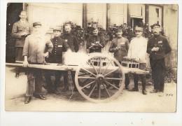 S566 - Militaires Belges En Captivité - Camp De MANNHEIM - Guerra 1914-18
