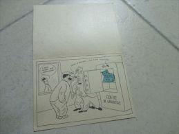 Postcard Carte Postale Stalin Russia Churchill Roosvelt Propaganda Guerre WWII - Documents