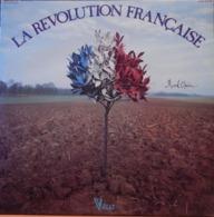 Claude-michel Schönberg 33t. DLP *la Révolution Française* - Musicals