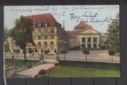 Bad Elster Sachenhof Mit Theater - Bad Elster