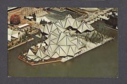 EXPO67 - EXPO 67 - MONTRÉAL CANADA - THE ONTARIO PAVILION - Expositions