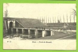 DIEST  / Porte De Hasselt - Diest
