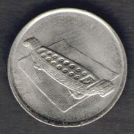 MALESIA 10 SEN 1990 - Malesia