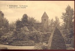 PK Auderghem - Oudergem - Val Duchesse Jardin Du Curé - Auderghem - Oudergem