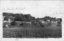 37 - Indre Et Loire - Noizai - La Roche De Cestre Et Le Grand Coteau - France