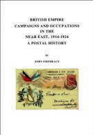 British Empire Campaigns And Occupations In The Near East 1914-1924 [Hardcover] - Grande-Bretagne (ex-colonies & Protectorats)