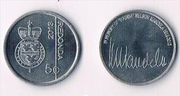 Redonda 5 Cents 2013-N.Mandela - Autres – Amérique