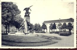 PK Hamme - Het Heldenmonument - Hamme