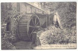 C1371 - Mont-St-Guibert - Vieux Moulin Du Château De Bierbais - Mont-Saint-Guibert