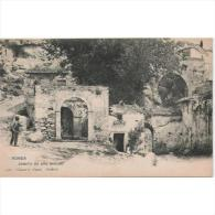 MLGTP1509CPA-LFTP5416TRESC.Tarjeta Postal De Ronda,Malaga.ERMITA DE SAN MIGUEL. - Cristianismo