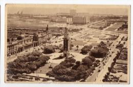 Ca1900 Argentina Buenos Aires Rara Edicion  Cartolina Postale Vintage Original Postcard Cpa Ak (W4_028) - Argentina