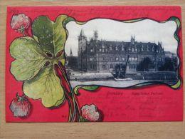 Bromberg / Bydgoszcz 1900 Year /  Post Office  / Reproduction - Westpreussen