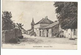PAUTAINES (52) Grande Rue - Other Municipalities