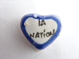 """FEVE REVOLUTION FRANCAISE - COEUR """" LA NATION """" - MOULIN A HUILE"""