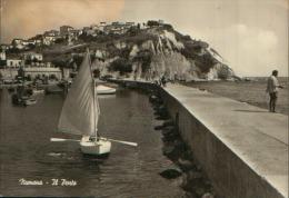 NUMANA ANCONA IL PORTO VG. - Ancona
